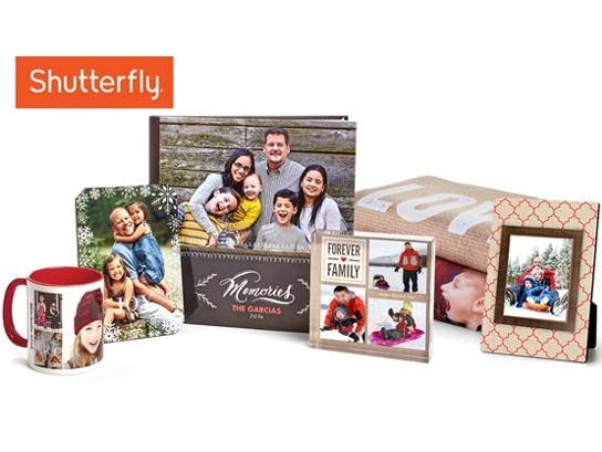 Get ready to save with this coupon for $20 off your next $20 purchace at Shutterfly!