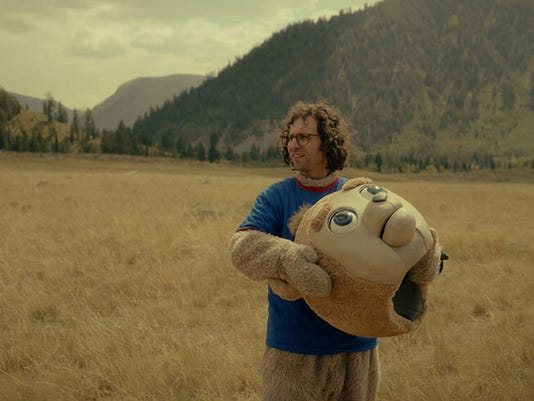 Movie review: Brigsby Bear is a charming, affectionate tribute to the joys of amateur filmmaking