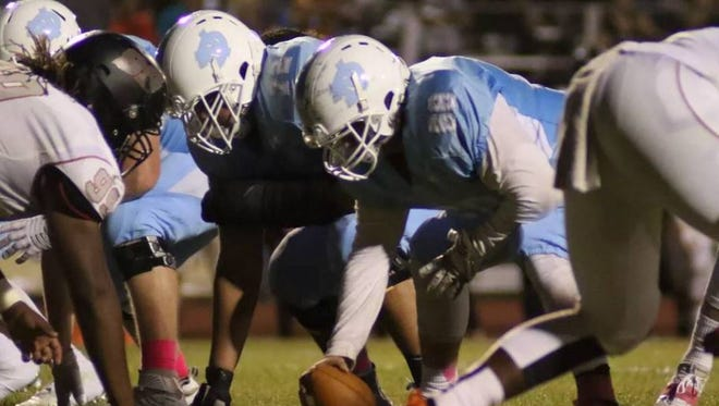 Six Deer Valley football players have left the school; five of them will enroll at Ironwood.