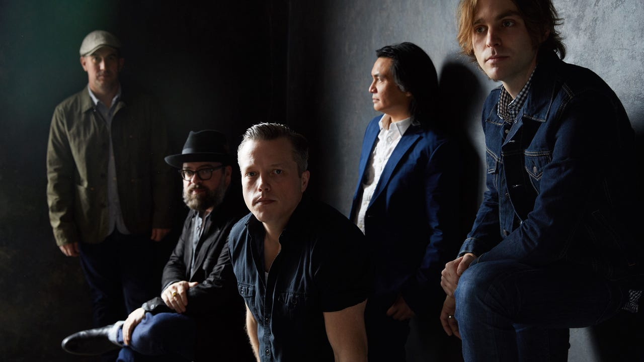 Jason Isbell talks about how he's evolved as an artist since his 2007 solo debut, 'Sirens of the Ditch.'