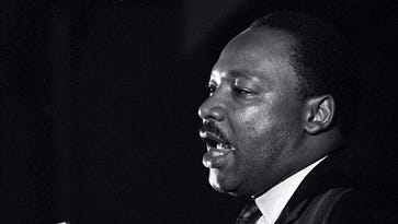 50 years after his death, new books shed light on Martin Luther King Jr.