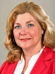 Florence Mayor Diane Whalen