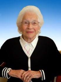 Sadie Effron died this week at age 107.