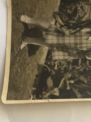 A photograph of an Electra resident dated 1922 is the sort of object that one may drop off from 10 a.m. to 3 p.m. Saturday Aug 4 at the Wichita Falls Public Library to have digitized. People may also drop off up to 50 films and 10 videos to have them digitized from 9 a.m. to 5 p.m. today and Aug 3 at the Library. The event is part of the statewide History Harvest and Texas Film Round-up