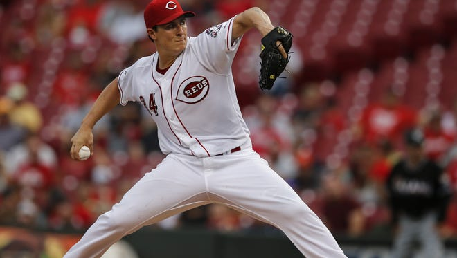 If all goes well, Homer Bailey could rejoin the Reds rotation by late June.