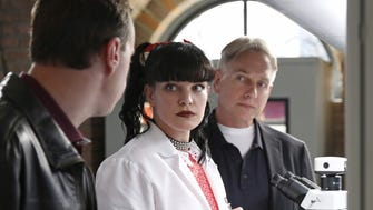 Pauley Perrette, who plays a forensics expert on CBS' 'NCIS,' will leave the hit series after its current 16th season.