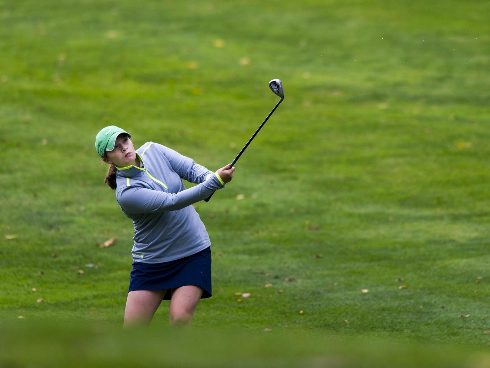 girls golf state finals will cathedral finally break through usa today high school sports. Black Bedroom Furniture Sets. Home Design Ideas