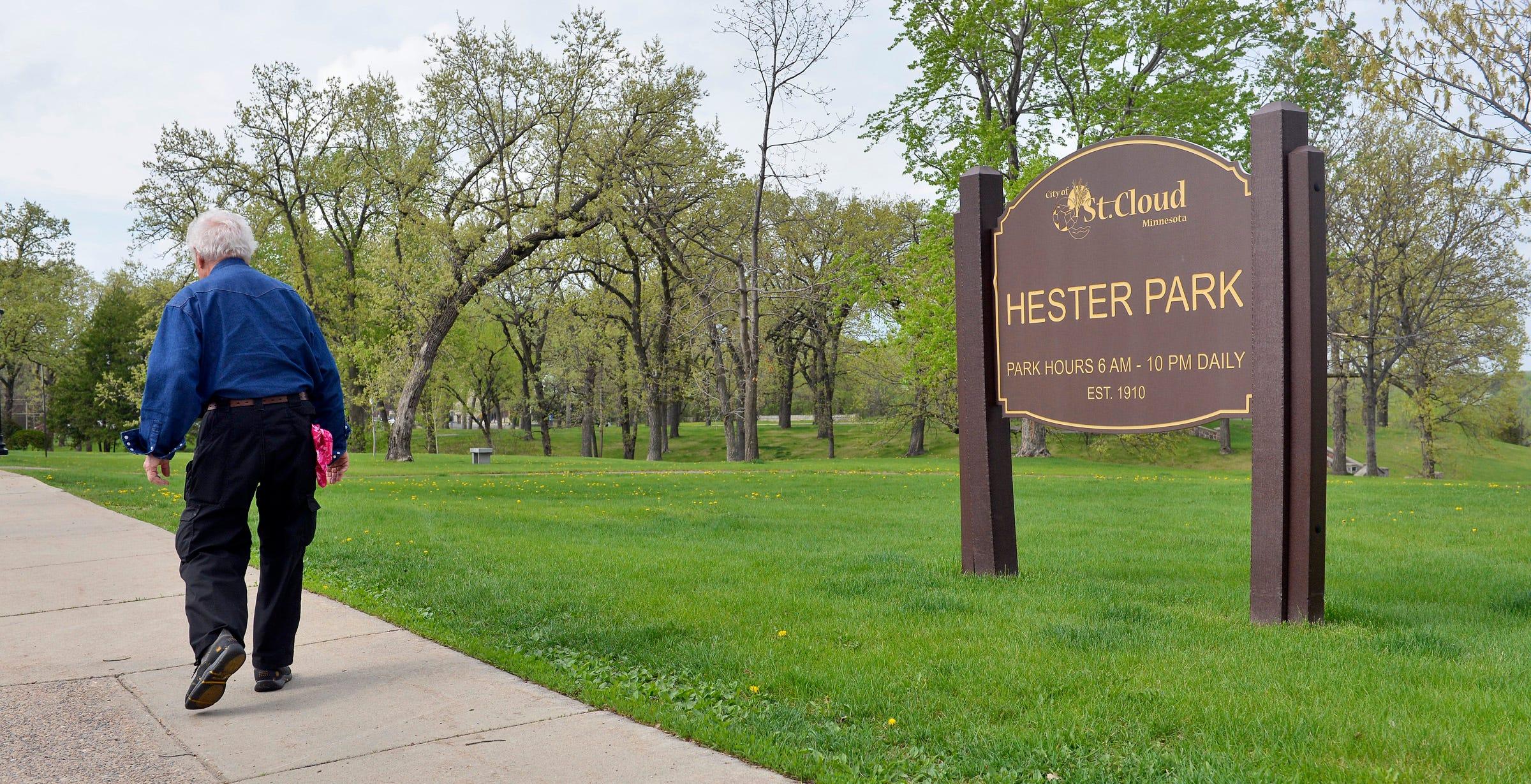 Hester park