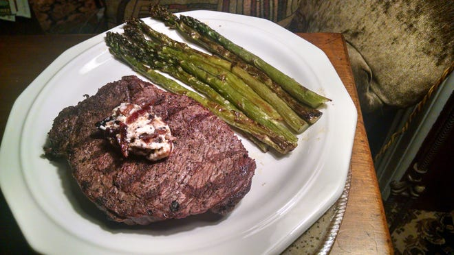 It's not hard to make grilled steak taste good. Whether it's rib-eye, sirloin or flank, grilling brings out the best in steak.