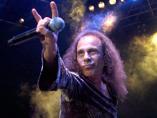 Dio Tribute 2015 Dio Day Concert to Pay Tribute