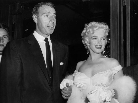 AP MARILYN MONROE'S LOST ARCHIVES A ENT, FILE