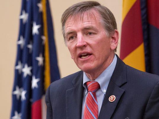 U.S. Rep. Paul Gosar fact check