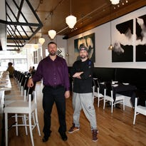 EnVie offers modern fare with a French flair