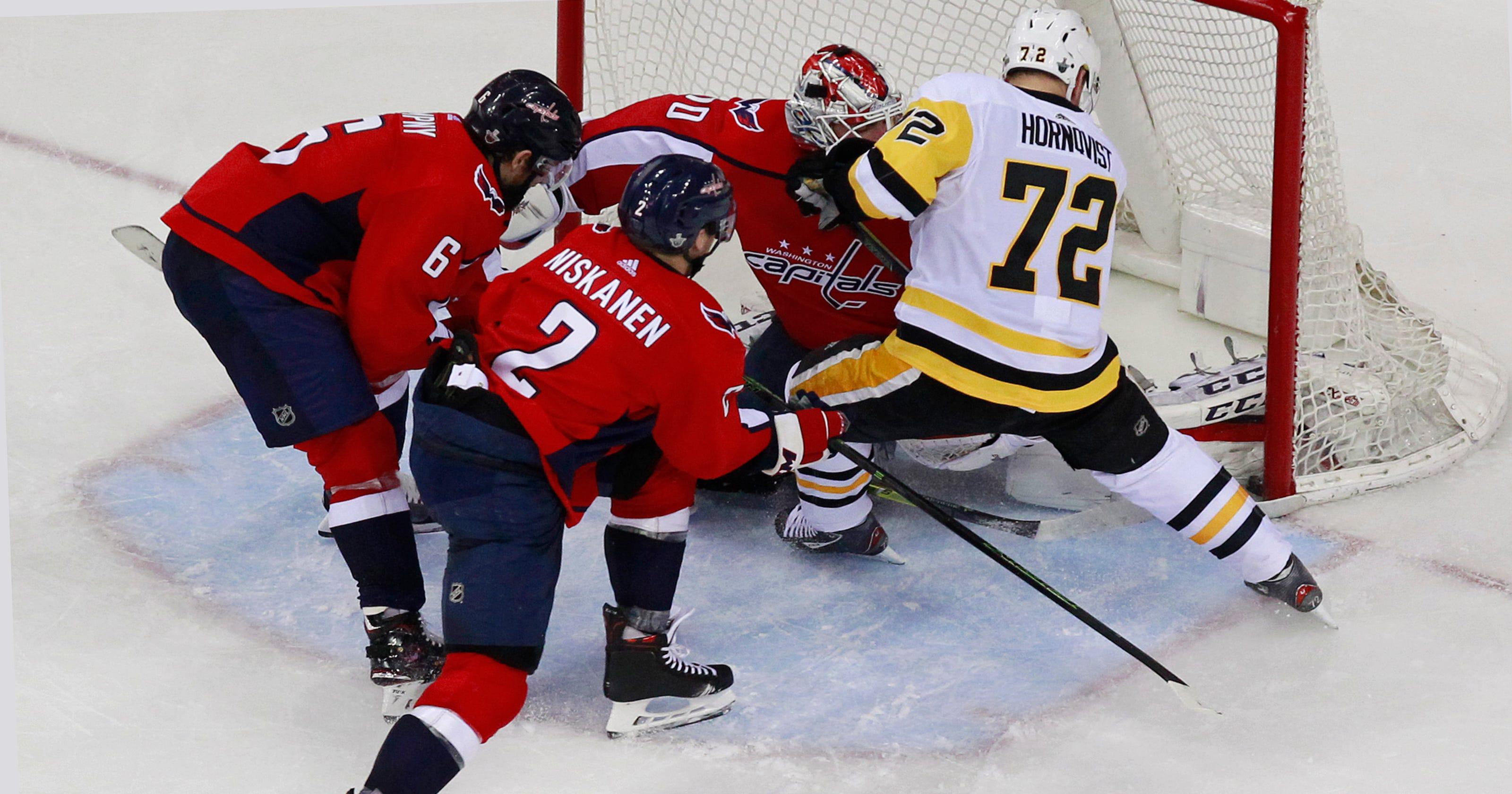 7c485ba0842 NHL playoffs  Penguins lose Dumoulin