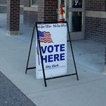 Michigan voters to choose 2 new House reps to fill vacant seats left by Banks, Kivela
