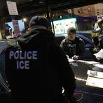 ICE arresting more non-criminal undocumented immigrants