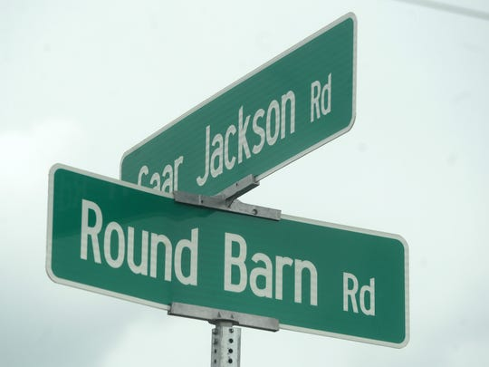 Gaar Jackson Road between Round Barn and Centerville roads is back open to traffic, but a few minor issues still need to be cleaned up for the project.