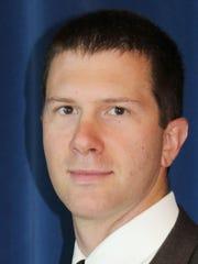 Scott Brillhart, Tri-Valley Local Schools