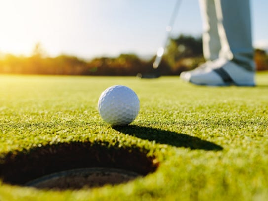 With a combination of attractions like golfing and