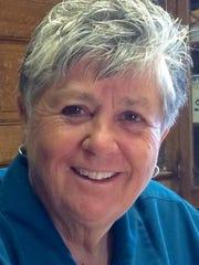 Nancy Keenan, executive director of the Montana Democratic Party.
