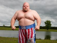 Butterbean on fighting, handmade razors and growing up in St. Johns