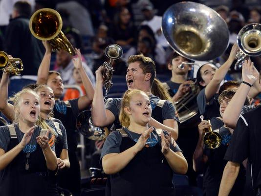 High School Football: Jacksonville Raines vs. Cocoa