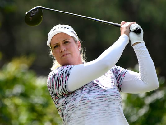 LPGA: Canadian Pacific Women's Open - Final Round