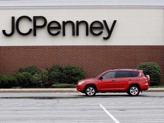AP EARNS JC PENNEY F USA MA