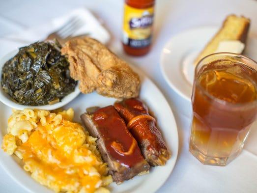 Harlem Soul Food Restaurant Sylvia S