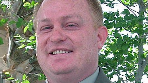 Arizona Department of Corrections Safford Prison Warden Lyle Broadhead