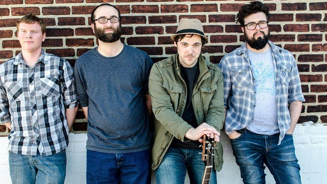 Americana act Apache Trails will be armed with special guests for its Friday night show at Dogfish Head Brewings and Eats in Rehoboth Beach.