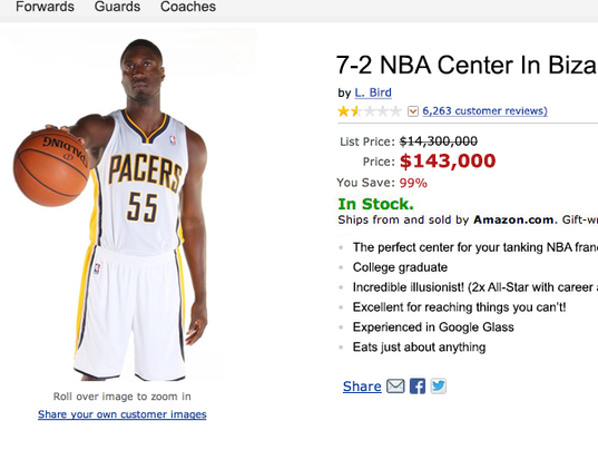 Roy-Hibbert-Amazon