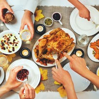 Thanksgiving, eating disorders and why we should stop obsessing about food on the holidays