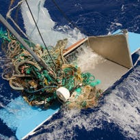 World's largest collection of ocean garbage is now twice the size of Texas