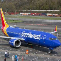 Southwest Airlines says Hawaii flights are a 'priority'