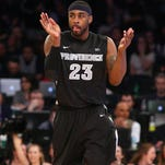 Eastern High grad LaDontae Henton will try to make the most of his opportunity with the Golden State Warriors during NBA summer league play.