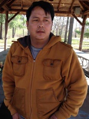 Jit Mongar, 38, killed July 19, 2015