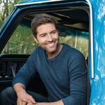 Josh Turner is coming to the Sioux Empire Fair