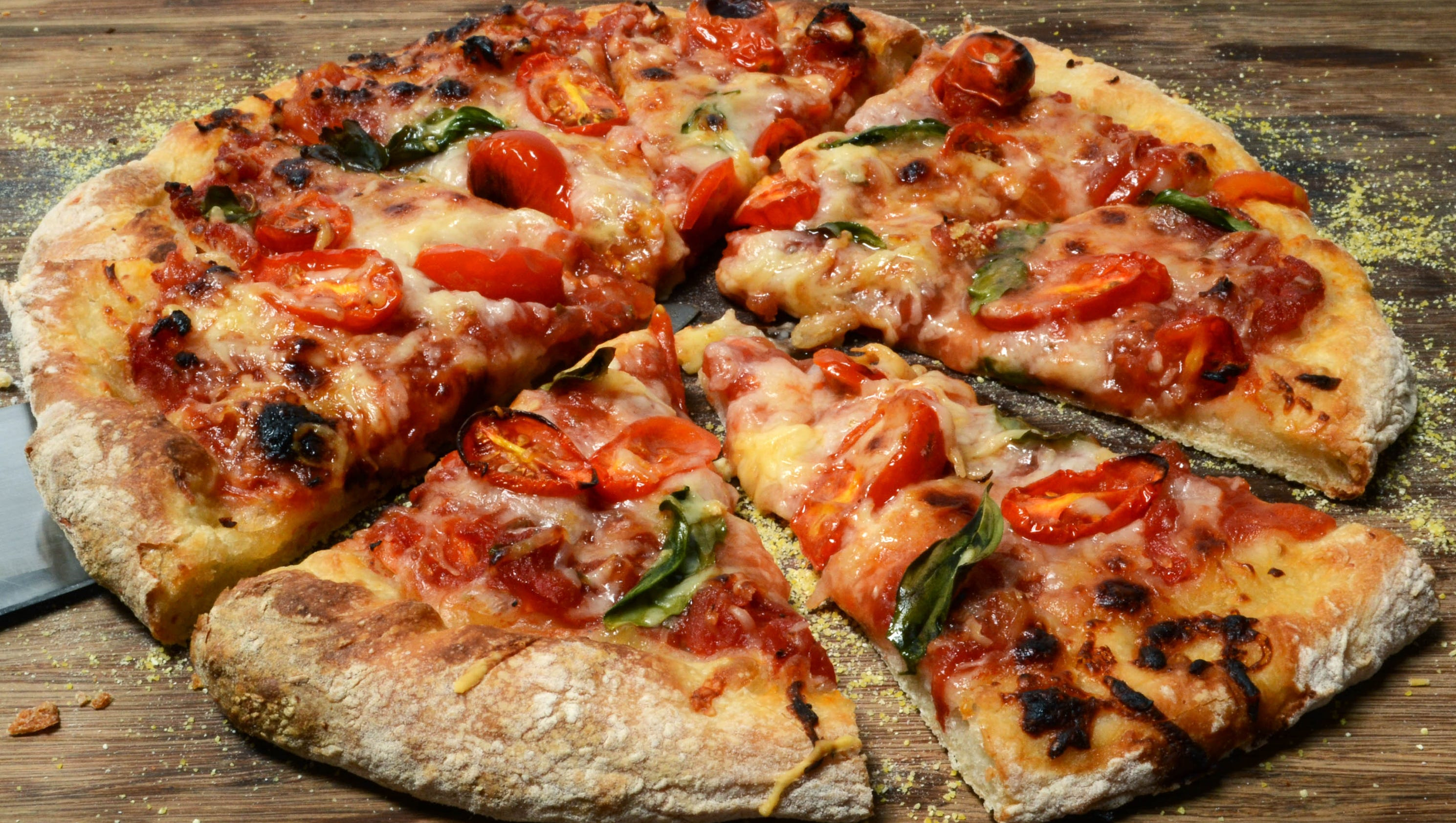 Homemade pizza will make your Super Bowl highlights