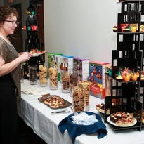 Cookies & Dream: Dreams to Reality event applies Girl Scout versatility to menu