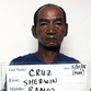 Sherwin Cruz accused of sexually assaulting 5-year-old girl