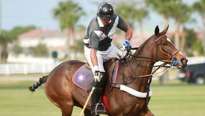 Gaston Rodriguez is a champion polo player and an innovator of polo teaching programs throughout the world.