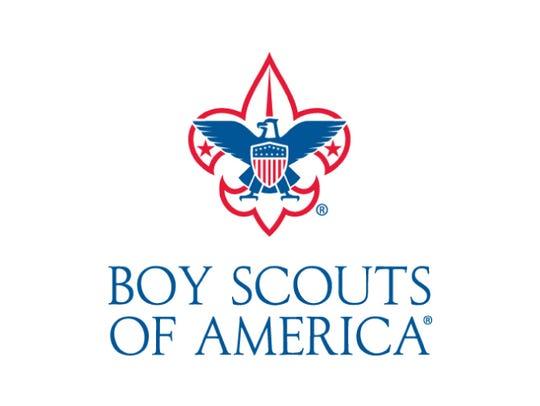 Boy Scouts golf tournament in Viera