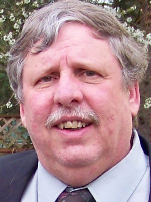 Rick Chesher.