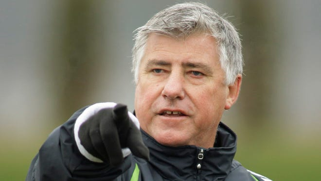 Sigi Schmid previously coached the Seattle Sounders, who made the playoffs every season during his tenure.
