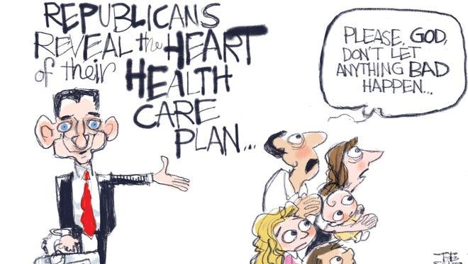 GOP Health Care