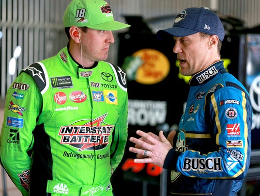 Busch-and-Harvick