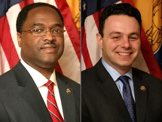 william-mckoy-left-councilman-andre-sayegh.jpg