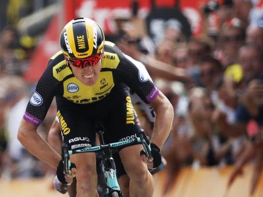 Belgium Cycling Tour de France
