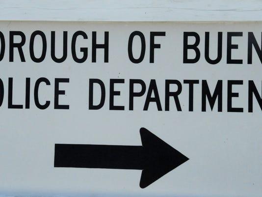 083112 BUENA BOROUGH POLICE FOR TABLET